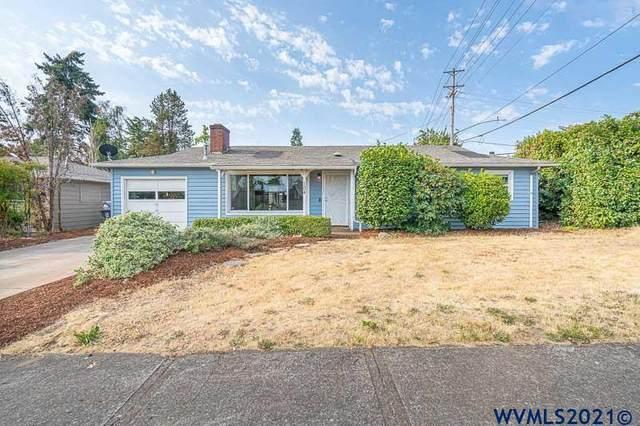 104 Gregory Ln SE, Salem, OR 97306 (MLS #781572) :: Premiere Property Group LLC