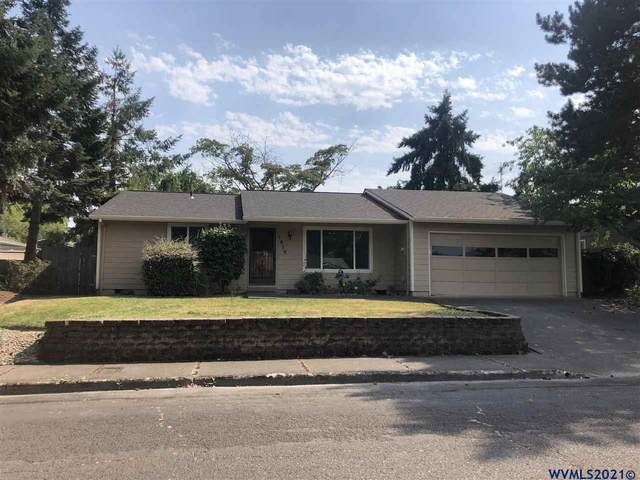 1810 Whitcomb Ct NW, Salem, OR 97304 (MLS #781573) :: Premiere Property Group LLC