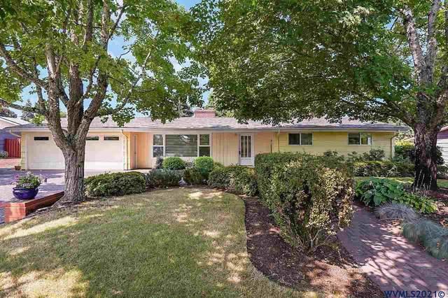 175 Oak Villa Rd, Dallas, OR 97338 (MLS #781582) :: Premiere Property Group LLC