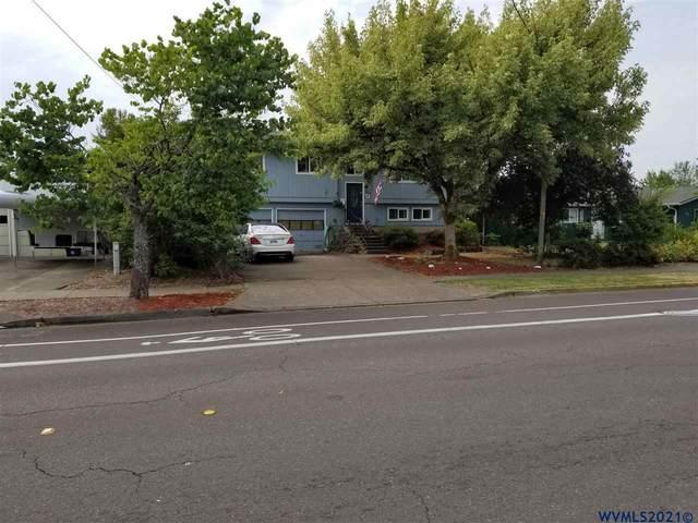 220 SE Goodnight Av, Corvallis, OR 97333 (MLS #781587) :: Premiere Property Group LLC