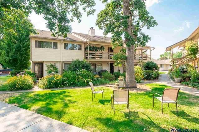 1100 N Meridian (#52) St, Newberg, OR 97132 (MLS #781601) :: Premiere Property Group LLC