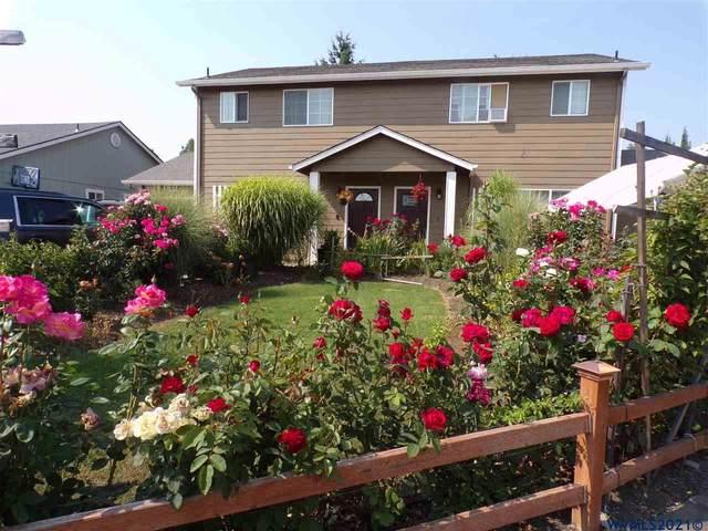 3327 Rockingham (-3329) NE, Salem, OR 97301 (MLS #781603) :: Kish Realty Group