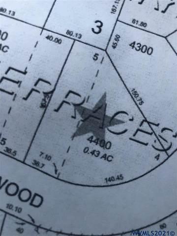 268 Dogwood, Gates, OR 97346 (MLS #781611) :: Premiere Property Group LLC