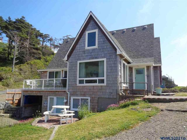 3733 SW Anchor Ct, Lincoln City, OR 97367 (MLS #781618) :: Premiere Property Group LLC