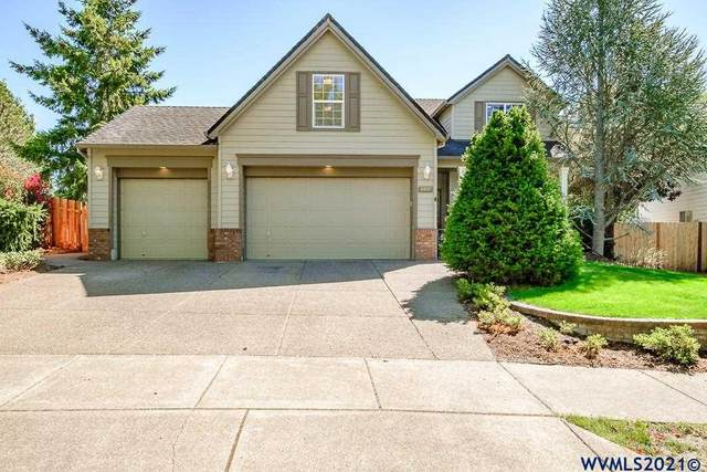 6015 SW Grand Oaks Dr, Corvallis, OR 97333 (MLS #781620) :: Sue Long Realty Group