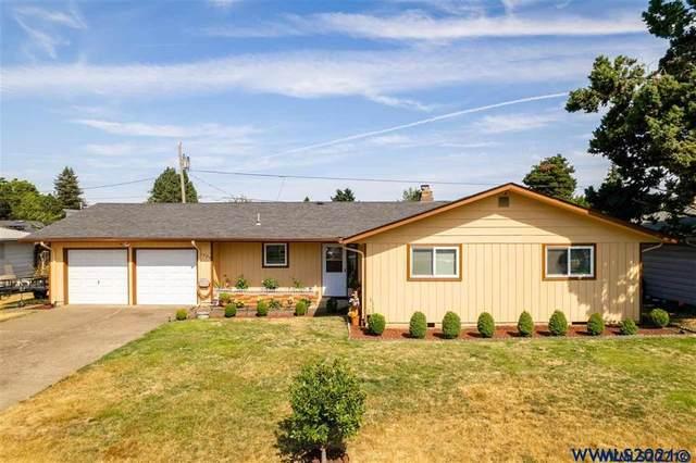 1884 32nd Av, Salem, OR 97301 (MLS #781627) :: Premiere Property Group LLC
