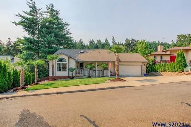 1038 Fernwood Ct NW, Salem, OR 97304 (MLS #781629) :: Premiere Property Group LLC