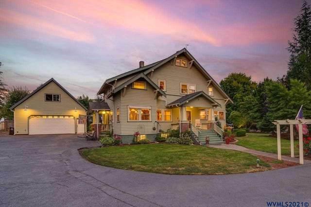 3655 Powell Valley Rd, Gresham, OR 97080 (MLS #781631) :: Premiere Property Group LLC
