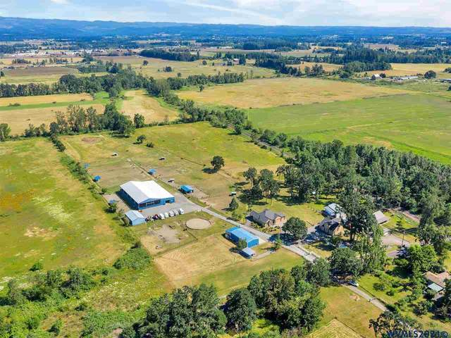 12430 S Oak Grove Rd, Canby, OR 97013 (MLS #781636) :: Premiere Property Group LLC