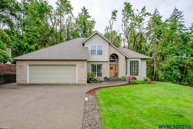 5478 Witzel Rd, Salem, OR 97317 (MLS #781663) :: Premiere Property Group LLC