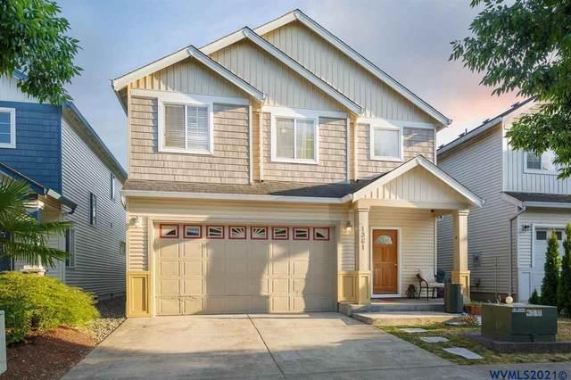 1361 Marigold Dr, Independence, OR 97351 (MLS #781664) :: Premiere Property Group LLC