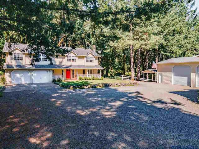 6710 River Springs Dr S, Salem, OR 97306 (MLS #781699) :: Sue Long Realty Group