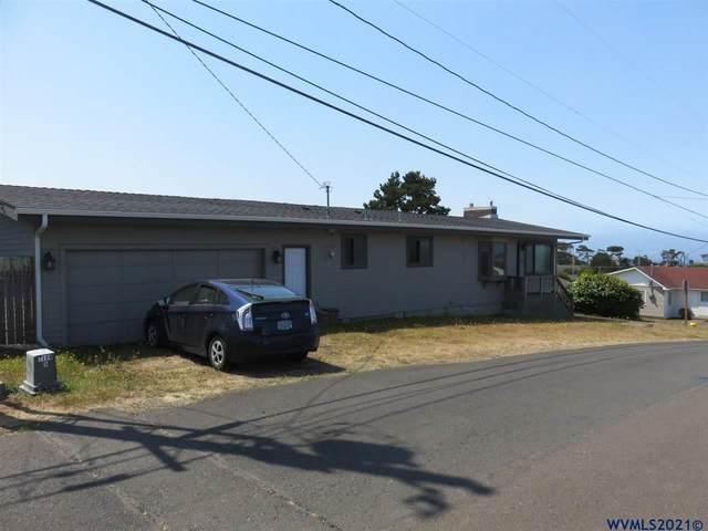 1520 NE 13th St, Lincoln City, OR 97367 (MLS #781728) :: Oregon Farm & Home Brokers