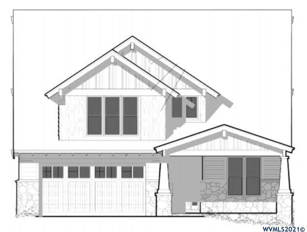 2876 Mayfly Av NW, Salem, OR 97304 (MLS #781734) :: Song Real Estate