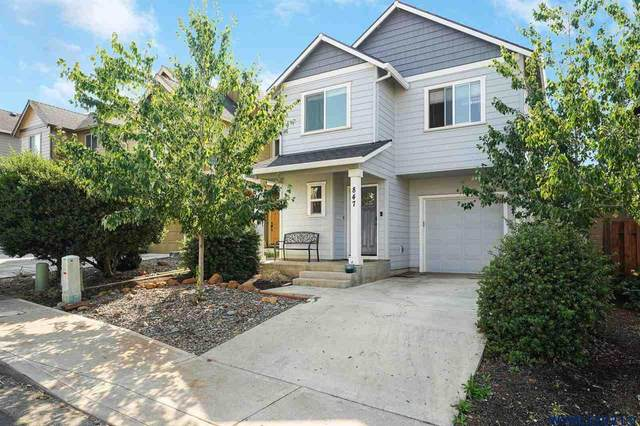 847 Crouchen St NW, Salem, OR 97304 (MLS #781736) :: Change Realty