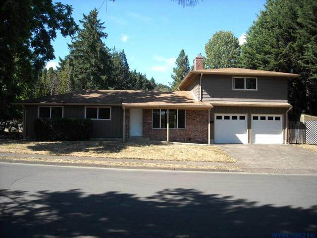 3575 NW Lincoln Av, Corvallis, OR 97330 (MLS #781802) :: Sue Long Realty Group