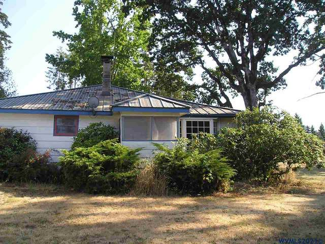 40638 Providence Dr, Scio, OR 97374 (MLS #781861) :: Sue Long Realty Group