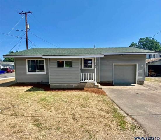 3084 Brown Rd Rd N, Salem, OR 97305 (MLS #781874) :: Sue Long Realty Group
