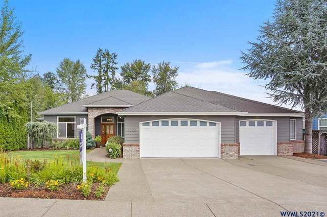 1220 22nd St NW, Albany, OR 97321 (MLS #781903) :: Coho Realty