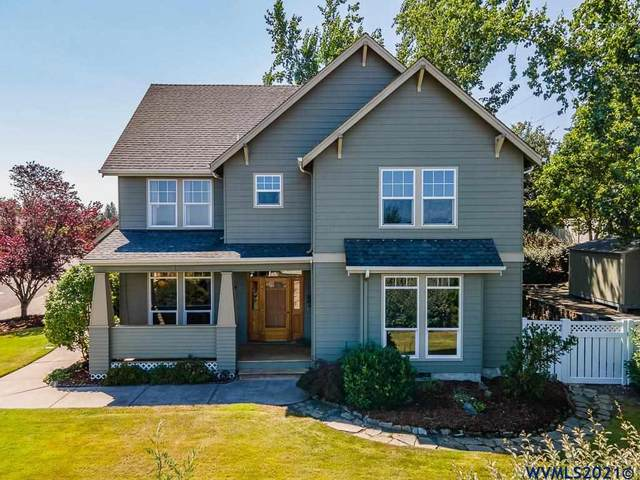1350 Penny Ln NW, Albany, OR 97321 (MLS #781921) :: Coho Realty