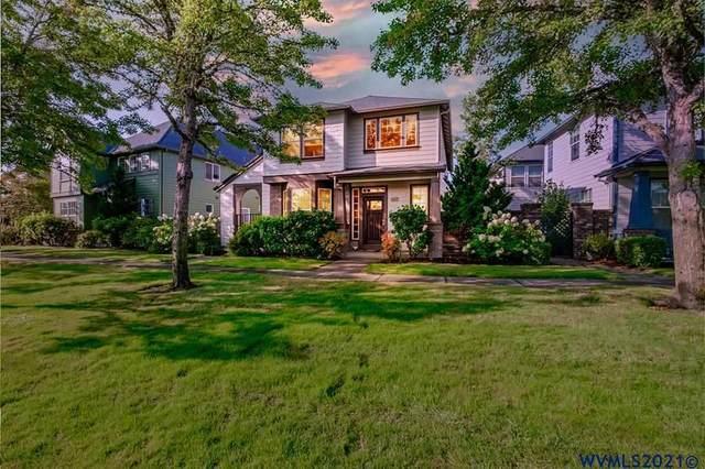 1160 SE Rivergreen Av, Corvallis, OR 97333 (MLS #781940) :: Song Real Estate