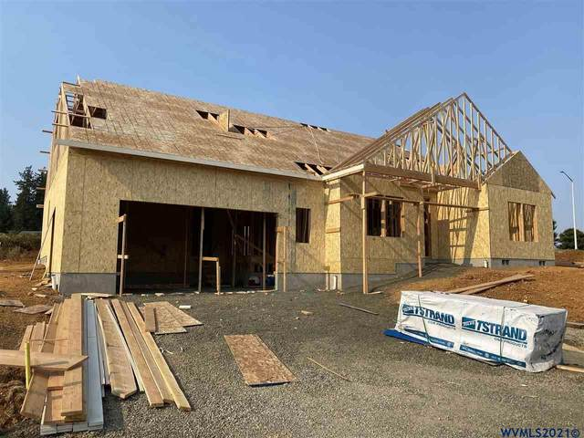 2723 Dutch Oven Dr NW, Salem, OR 97304 (MLS #781942) :: Coho Realty