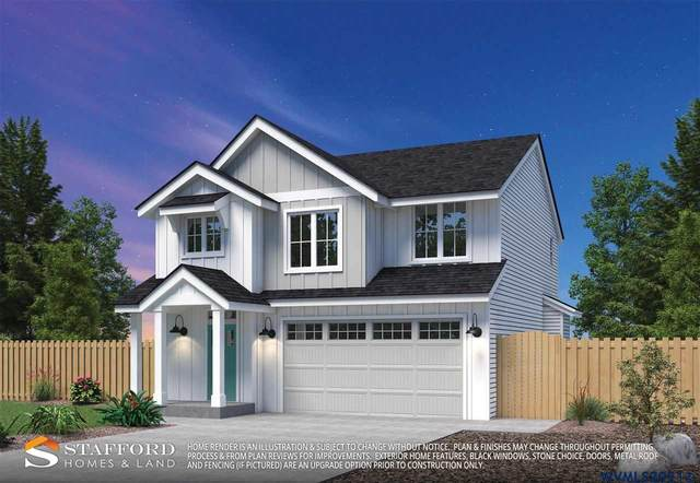 1404 Daylily St, Woodburn, OR 97071 (MLS #781959) :: Coho Realty