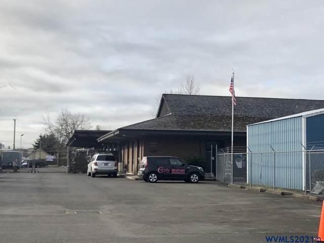 1420 Mcdonald NE, Salem, OR 97301 (MLS #781991) :: Sue Long Realty Group
