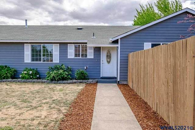1908 Starker Pl, Philomath, OR 97370 (MLS #781997) :: Song Real Estate