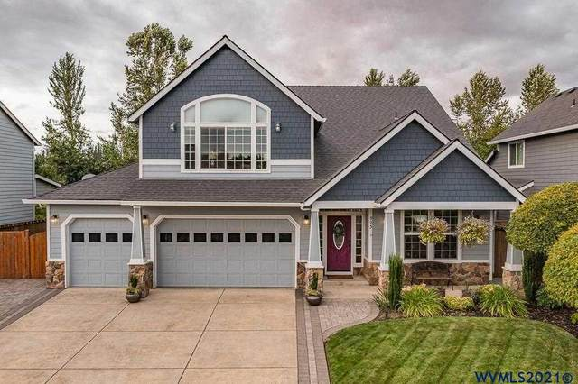 923 Sunrise Dr, Stayton, OR 97383 (MLS #782006) :: Sue Long Realty Group