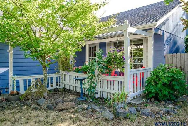 1213 S 6th St, Independence, OR 97351 (MLS #782012) :: The Beem Team LLC