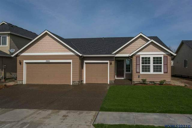 840 Winfield St, Gervais, OR 97026 (MLS #782016) :: Song Real Estate