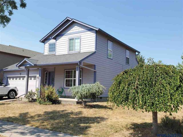 4385 Wildcherry Ct SE, Salem, OR 97317 (MLS #782028) :: Sue Long Realty Group