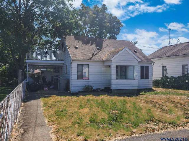 1237 Washington St SW, Albany, OR 97321 (MLS #782061) :: Sue Long Realty Group