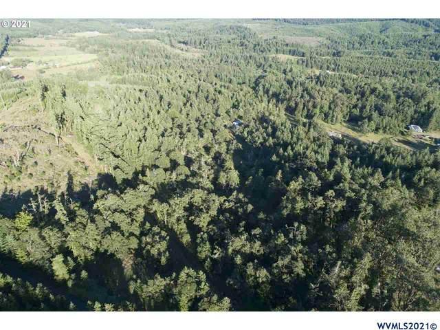 Block 5 Lot 5 Sheridan View Acres, Sheridan, OR 97378 (MLS #782068) :: The Beem Team LLC