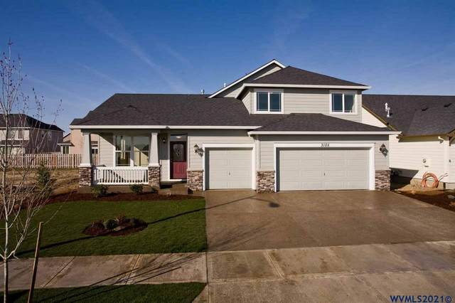 725 8th St, Gervais, OR 97026 (MLS #782073) :: Song Real Estate