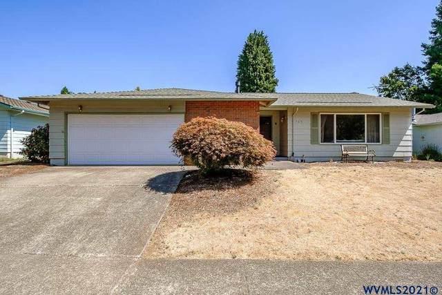 765 Ironwood Dr SE, Salem, OR 97306 (MLS #782087) :: Oregon Farm & Home Brokers