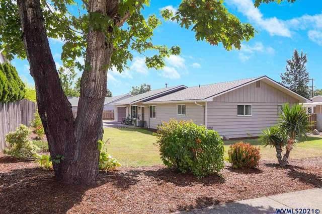 1017 Fabry Rd SE, Salem, OR 97306 (MLS #782130) :: Kish Realty Group