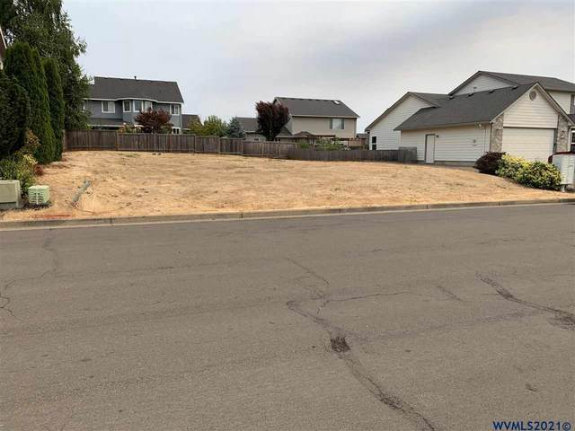 Hoover (Lot #7800) NW, Salem, OR 97304 (MLS #782137) :: Kish Realty Group