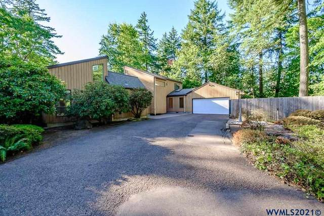 5882 NW Highland Pl, Corvallis, OR 97330 (MLS #782177) :: Song Real Estate