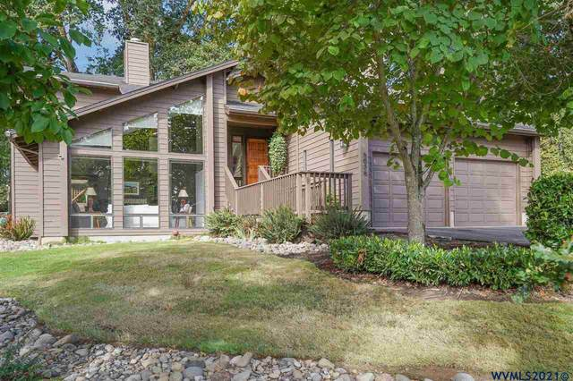 5036 Picadilly Cl NW, Albany, OR 97321 (MLS #782183) :: Kish Realty Group