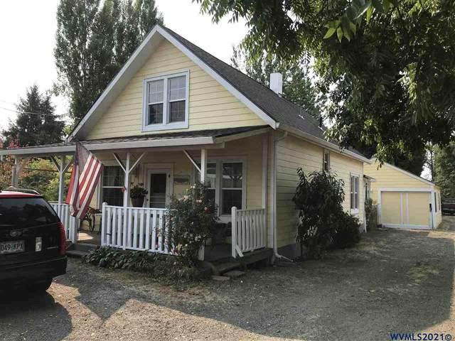 1024 W Main St, Sheridan, OR 97378 (MLS #782218) :: Kish Realty Group