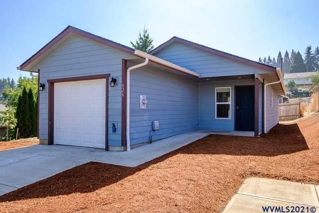926 Fuller Ln SE, Salem, OR 97306 (MLS #782250) :: Song Real Estate