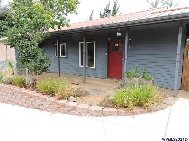 4980 Jones Rd SE, Salem, OR 97302 (MLS #782256) :: Song Real Estate