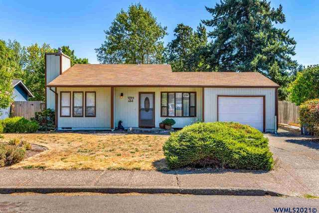 2702 Newton St, Philomath, OR 97370 (MLS #782262) :: Song Real Estate