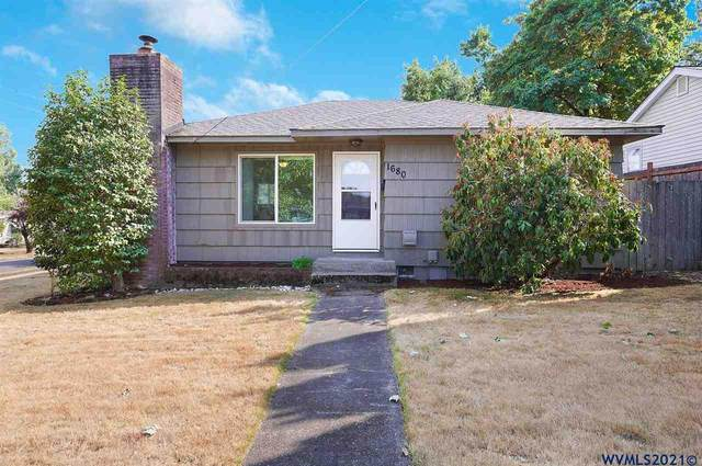 1680 Madrona Av SE, Salem, OR 97302 (MLS #782276) :: Premiere Property Group LLC