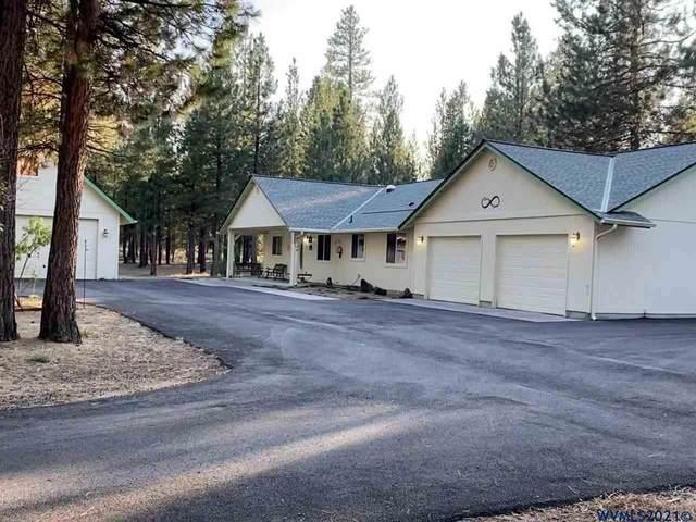 14725 Longleaf Pine, La Pine, OR 97739 (MLS #782286) :: Coho Realty