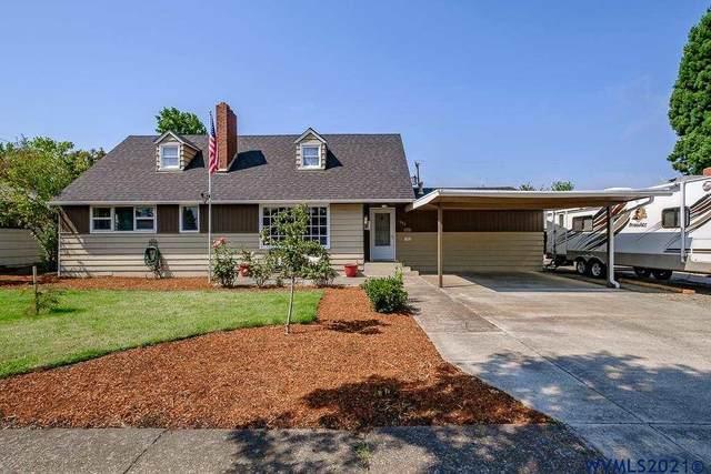 1330 Center St NE, Albany, OR 97322 (MLS #782334) :: Premiere Property Group LLC