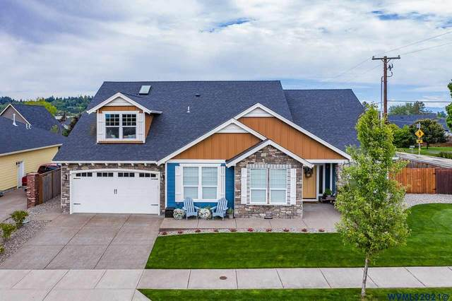 5047 North Park Ct NE, Albany, OR 97321 (MLS #782386) :: Sue Long Realty Group