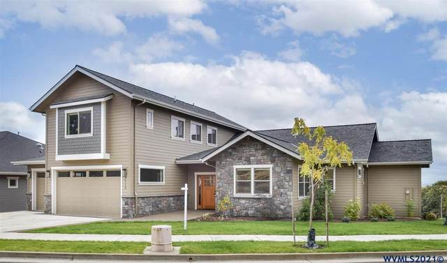 2713 SW Wolverine Dr, Corvallis, OR 97333 (MLS #782399) :: Sue Long Realty Group